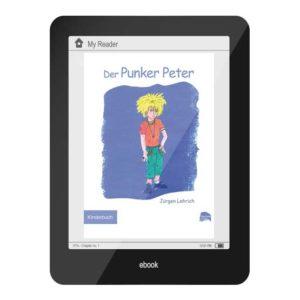 Der Punker Peter - eBook