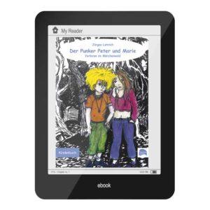 Der Punker Peter und Marie - eBook